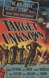 Watch free movie trailers Target Unknown [h.264]