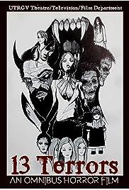 13 Terrors: An Omnibus Horror Film
