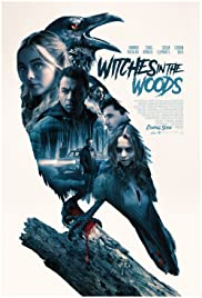 Witches In The Woods (2019) 1080p