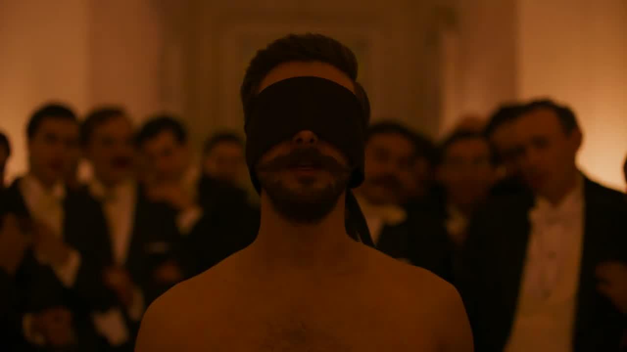 El baile de los 41 (2020) - IMDb