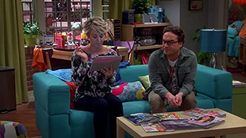 The Big Bang Theory: The Leftover Thermalization