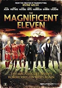 ipad movies downloads The Magnificent Eleven by Bill Anderson [iTunes]