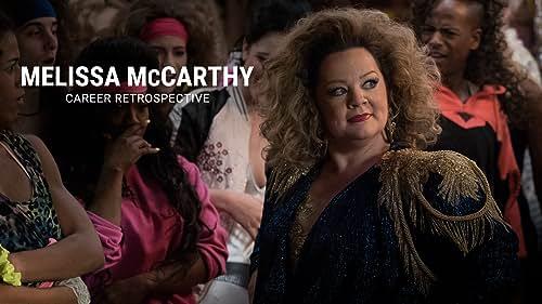 Melissa McCarthy   Career Retrospective