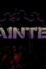 Tainted Poster