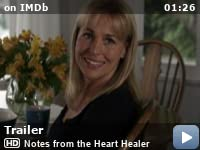 Notes from the Heart Healer (TV Movie 2012) - IMDb