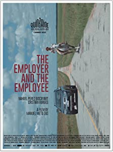 The Employer and the Employee (2021)
