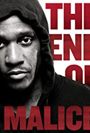 End of Malice Poster