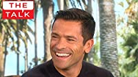 Guest Co-Hostess Carrie Ann Inaba/Mark Consuelos/Nancy O'Dell/Lindsey Buckingham & Christine McVie