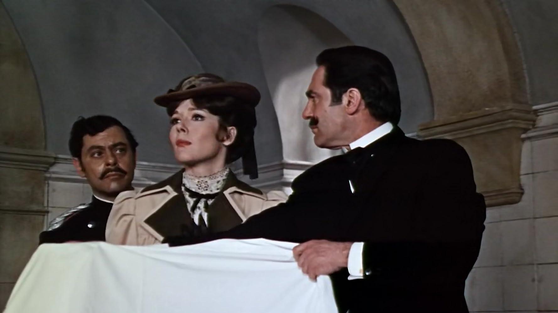 The Assassination Bureau (1969) Online Subtitrat in Romana