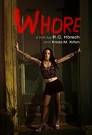 Whore!