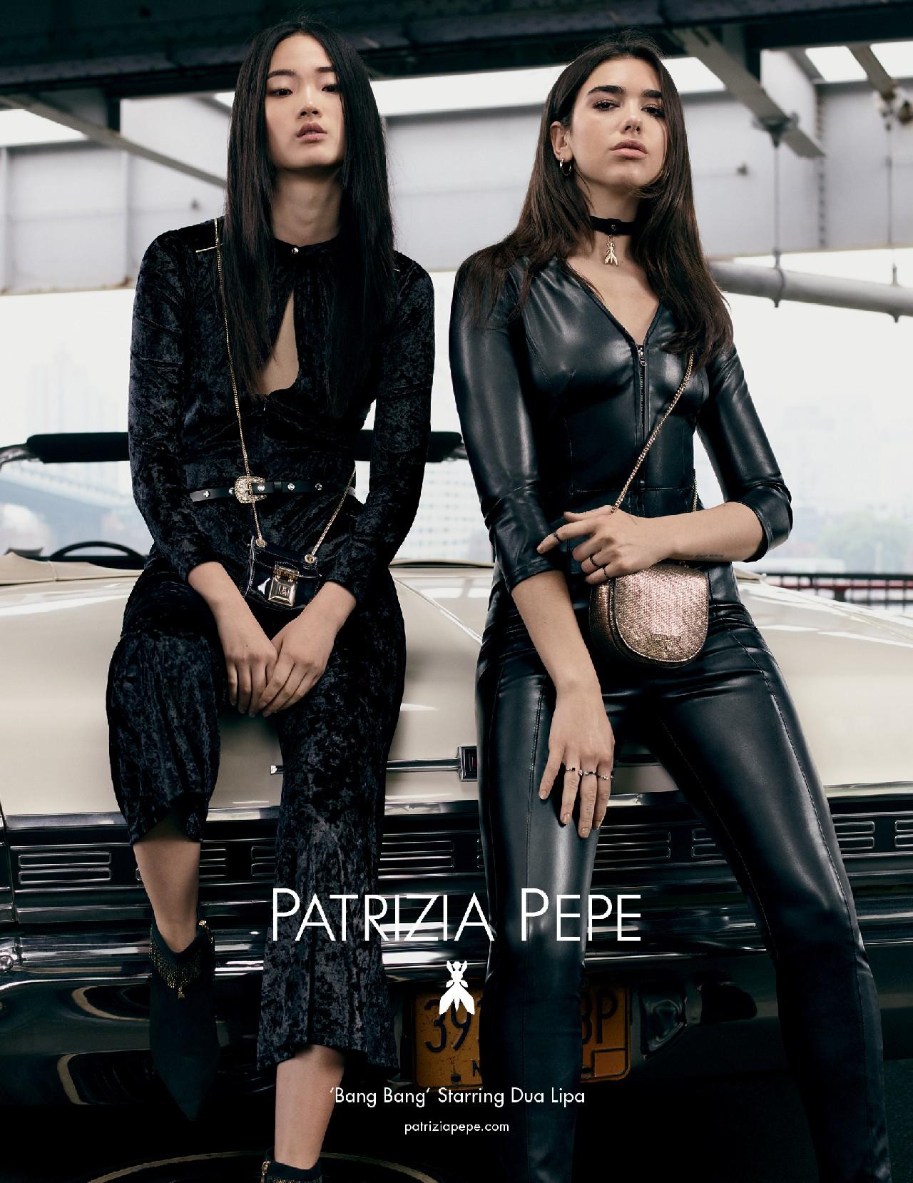 promo code b76f7 8c9d1 Patrizia Pepe: Bang Bang (Video 2017) - Photo Gallery - IMDb