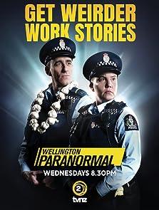 Wellington Paranormal (2018– )