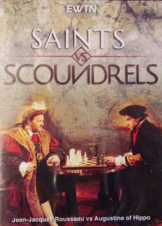 Saints vs. Scoundrels (2014)