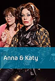 Anna & Katy Poster