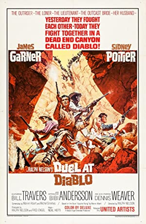 Where to stream Duel at Diablo