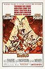 Duel at Diablo (1966) Poster