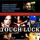 Armand Assante, Norman Reedus, Steve Comisar, Dagmara Dominczyk, Rick Negron, and Marco St. John in Tough Luck (2003)