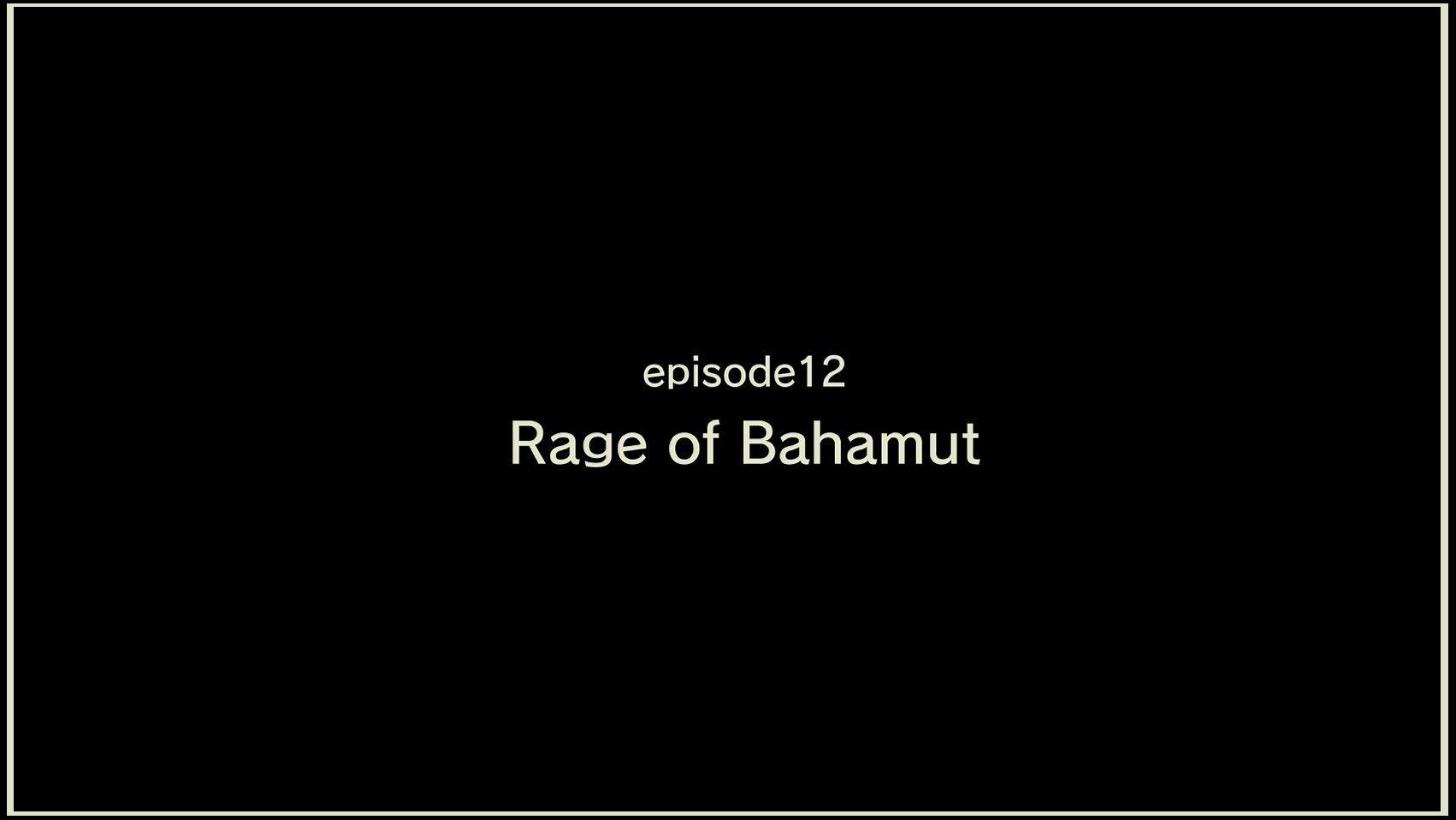 rage of bahamut genesis torrent