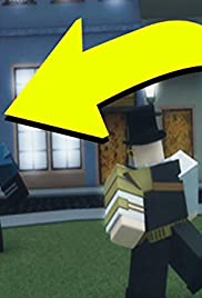 Clip Poke Clip Becoming A Scary Creature In Roblox Warning Tv Episode Imdb