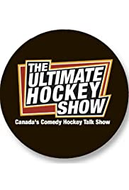 The Ultimate Hockey Show Poster