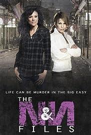 Nikki & Nora: The N&N Files Poster