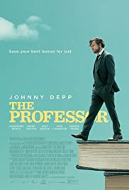 The Professor (2018) Poster - Movie Forum, Cast, Reviews