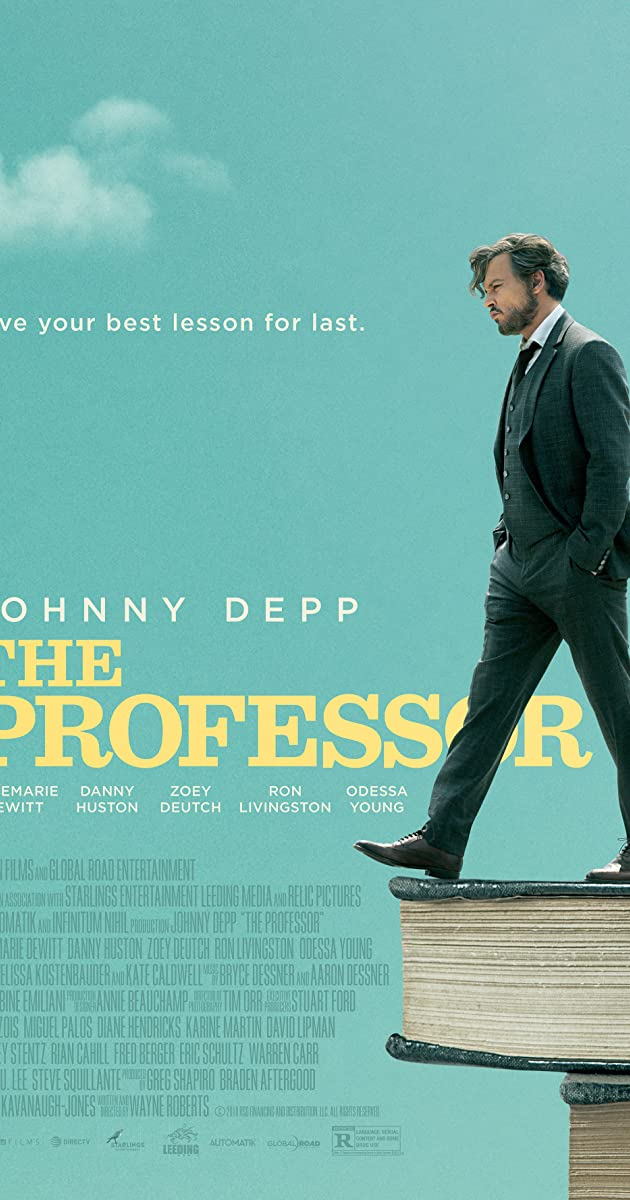 Subtitle of The Professor