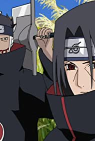 Hideo Ishikawa in Naruto: Shippûden (2007)