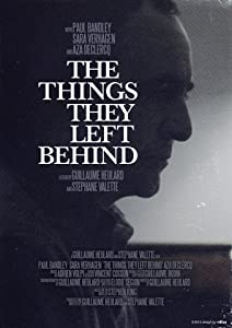 Official movie downloads for free The Things They Left Behind France [480i]