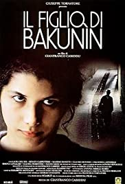 The Son of Bakunin Poster