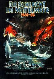 Battaglie sui mari Poster
