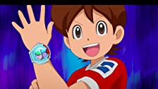A New Yo-Kai Watch!/Hailey Anne and Usapyon's Bitty RoKit Weekly: The Engine!