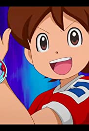 A New Yo-Kai Watch!/Hailey Anne and Usapyon's Bitty RoKit Weekly: The Engine! Poster