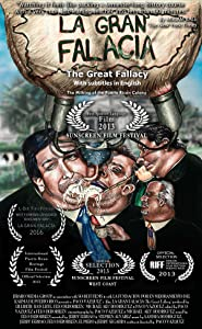 Movies website for download La gran falacia by [XviD]