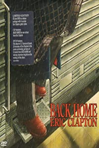 imovies for pc free download Eric Clapton: Back Home USA [1920x1280]