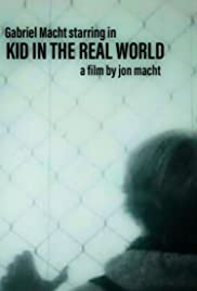 Kid in the Real World Poster