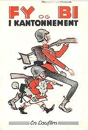 I Kantonnement Poster