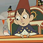 Elijah Wood and Melanie Lynskey in Over the Garden Wall (2014)