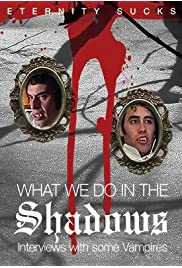 Watch What We Do In The Shadows: Interviews With Some Vampires 2005 Movie | What We Do In The Shadows: Interviews With Some Vampires Movie | Watch Full What We Do In The Shadows: Interviews With Some Vampires Movie