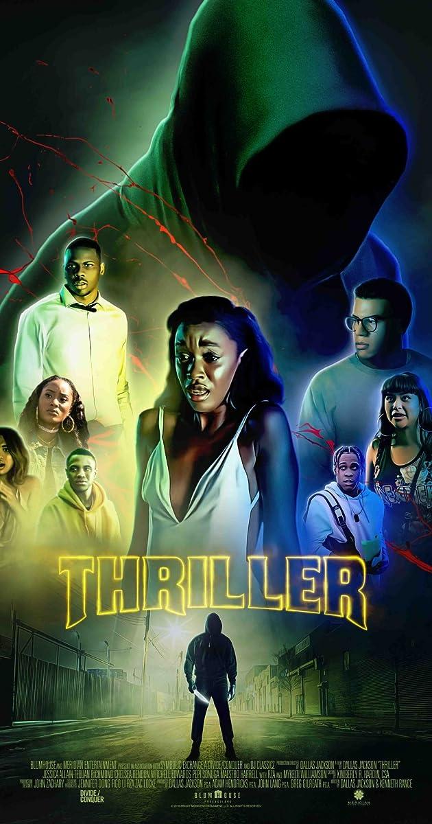 Subtitle of Thriller