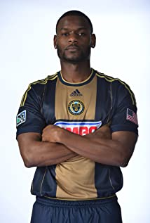 Maurice Edu Picture