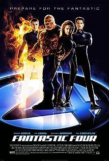 Fantastic Four (I) (2005)