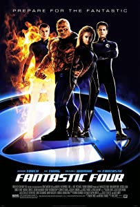 TV links free movie downloads Fantastic Four [mov]