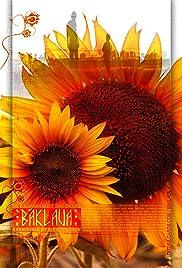 Baklava Poster