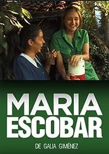María Escobar (2002)