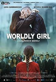 La ragazza del mondo Poster