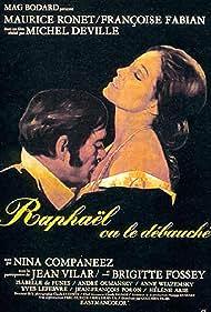 Raphaël ou le débauché (1971)