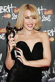 Brit Awards 2008 Poster
