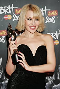 Primary photo for Brit Awards 2008