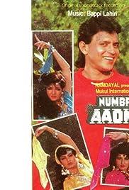 Download Numbri Aadmi (1991) Movie